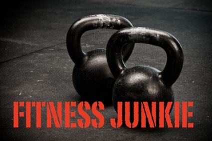 fitnessjunkie